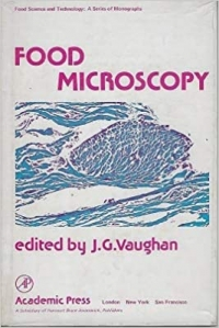 Food Microscopy (J. G. Vaughan)