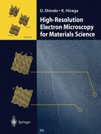 High-Resolution Electron Microscopy for Materials Science (Daisuke Shindo, Hiraga Kenji)