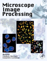 Microscope Image Processing (Qiang Wu, Fatima Merchant and Kenneth Castleman)